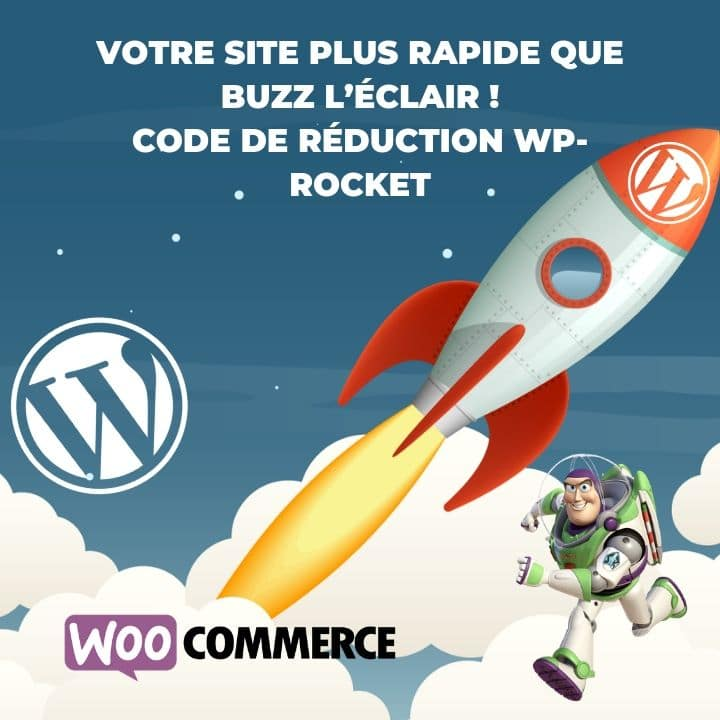 wp rocket code de réduction